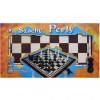 Šachmatai Perlų Magas, 35 x 35 cm