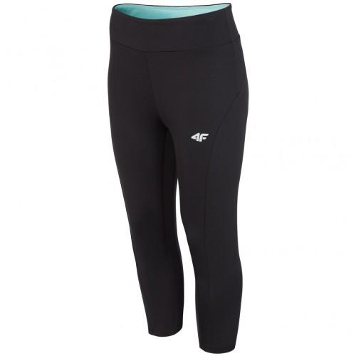 Moteriškos sportinės kelnės 4F H4Z18 3/4 SPDF001
