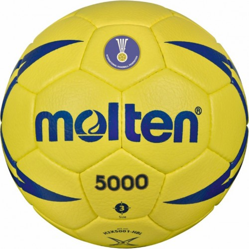 Rankinio kamuolys MOLTEN 5001-HBL