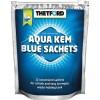 Chemikalai tualetams Thetford Aqua Kem® Blue Sachets (Bag)