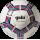 Salės futbolo kamuolys Gala Champion