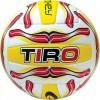 Tinklinio Kamuolys TIRO II Raudonas-geltonas