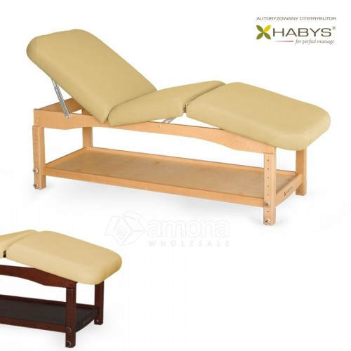 Procedūrinė lova HABYS Nova Komfort ST Beige