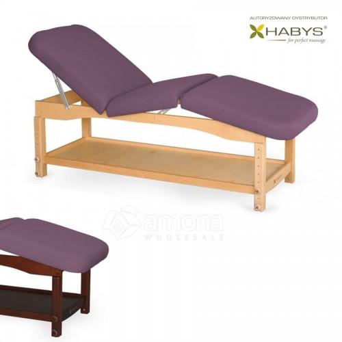 Procedūrinė lova HABYS Nova Komfort ST Purple