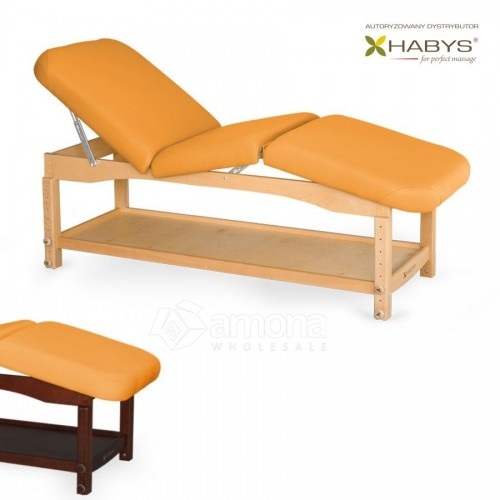 Procedūrinė lova HABYS Nova Komfort ST Yellow