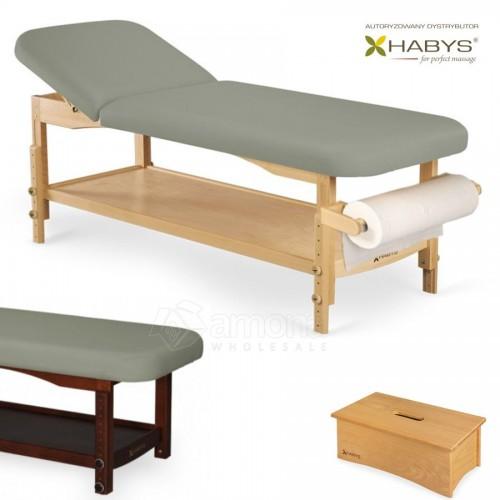 Procedūrinė lova HABYS Nova ST Gray
