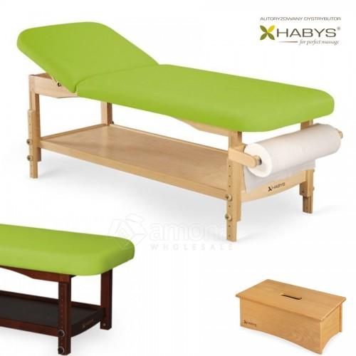 Procedūrinė lova HABYS Nova VF Lime
