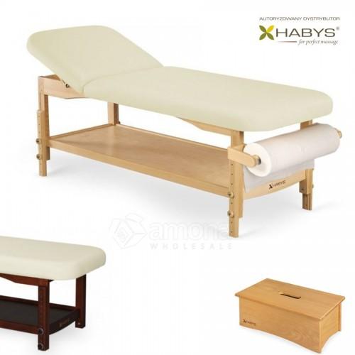 Procedūrinė lova HABYS Nova VF Ecru