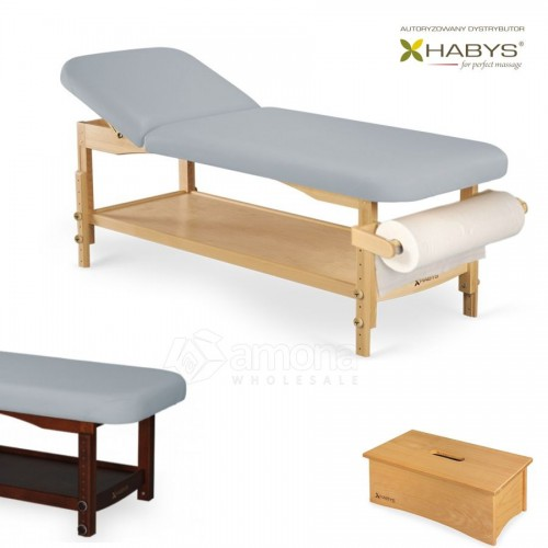 Procedūrinė lova HABYS Nova VF Gray