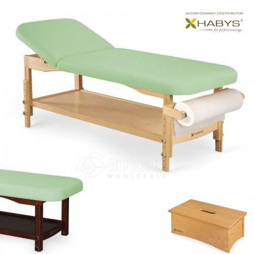 Procedūrinė lova HABYS Nova VF Pistachio