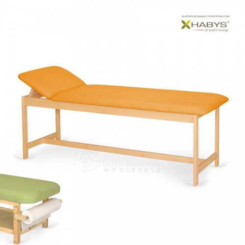 Procedūrinė lova Habys Primo ST Yellow