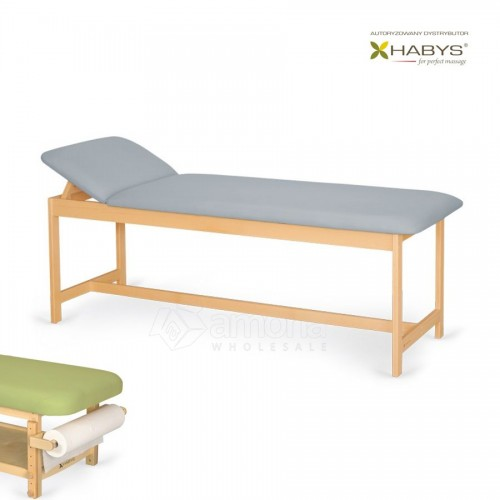 Procedūrinė lova Habys Primo WF Gray