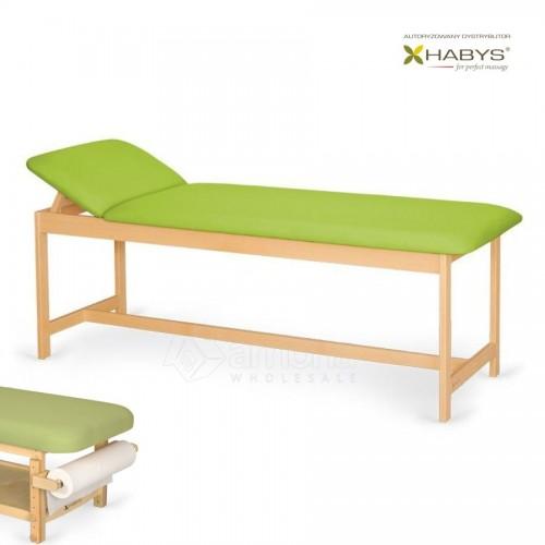 Procedūrinė lova Habys Primo WF Lime