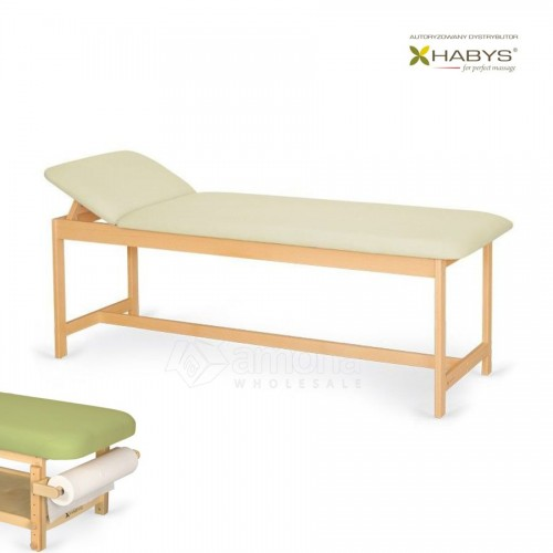 Procedūrinė lova Habys Primo WF Linen