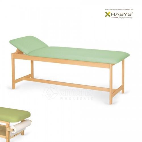 Procedūrinė lova Habys Primo WF Pistacija