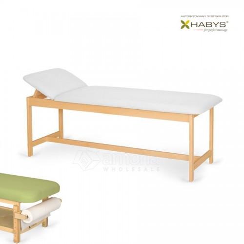 Procedūrinė lova Habys Primo WF White